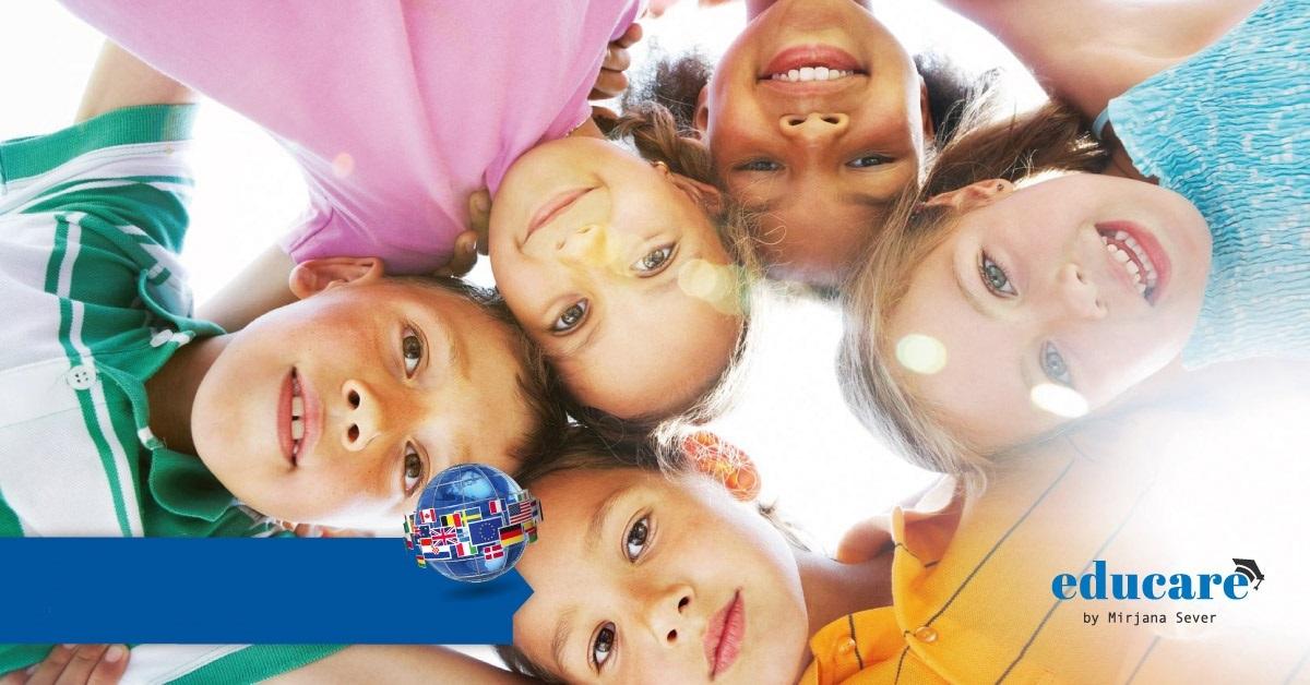 Kako odabrati školu stranih jezika za dijete